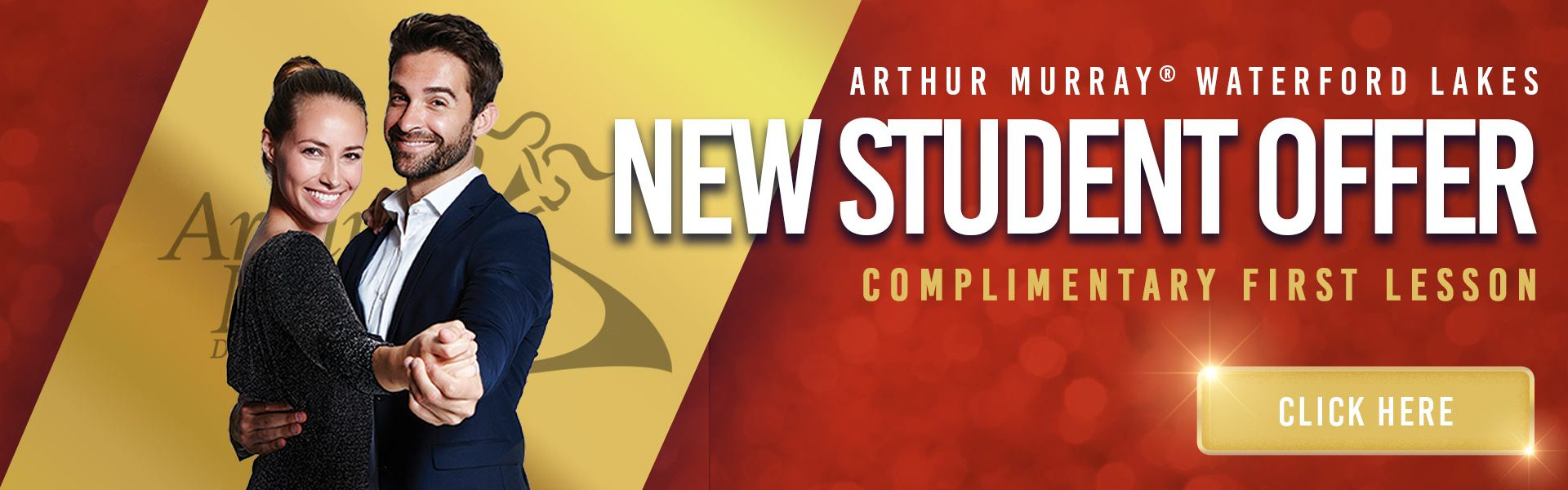 Arthur Murray Waterford Lakes New Student Offer